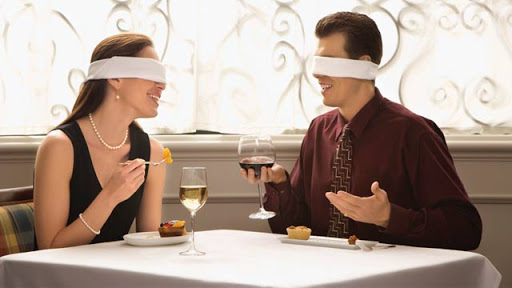 How to do well at a Blind Date?