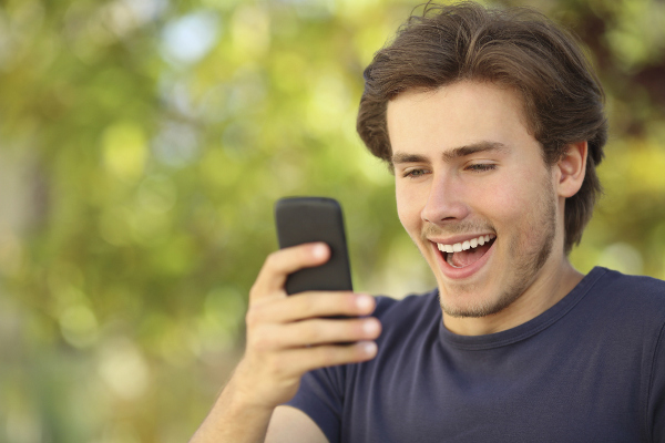 mens online dating advice